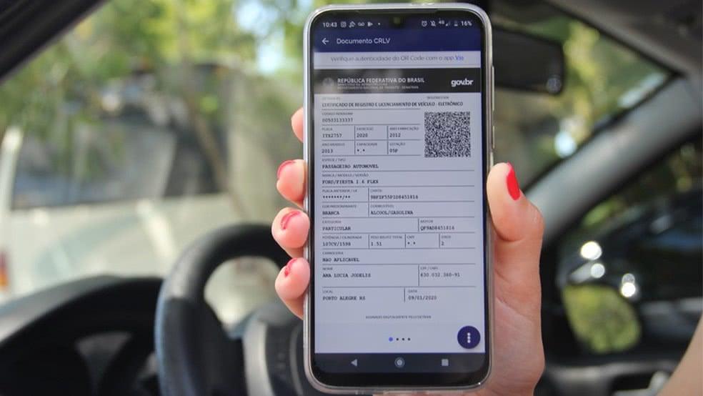 Licenciamento Digital SP 2022